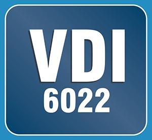 VDI 6022