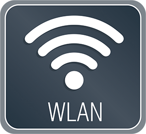 WLAN connect